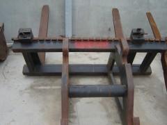 Palletvork 30-40 tons kraan