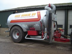 Waterwagen 16000 Liter
