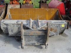 Kantelbak 25 – 30 tons kraan