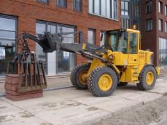 Shovel 9 ton