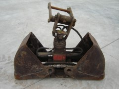 Knijper midikraan 40 cm