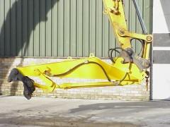 Verlenggiek 13 – 20 tons kraan